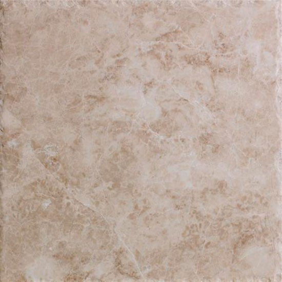 Wickes Floor Tiles : Cappuccino polished marble tile from Wickes  Kitchen flooring tiles ...