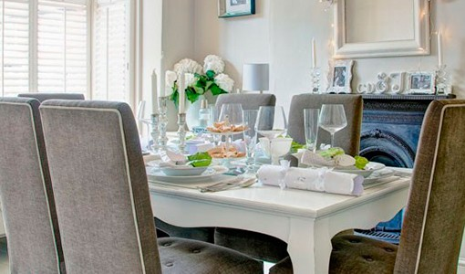 Traditional dining room ideas - 10 of the best