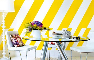 Let these yellow room schemes lift your mood