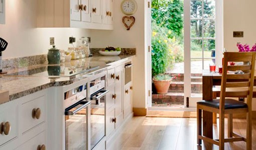 Galley kitchens - 10 of the best