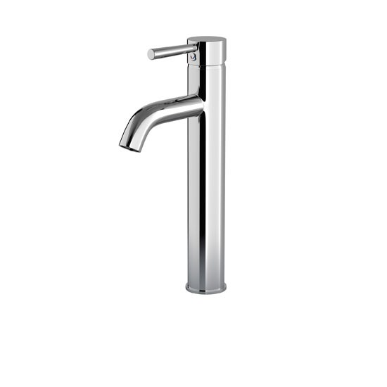 Rinaldi monobloc tap from Bathrooms.com | Bathroom taps | housetohome.