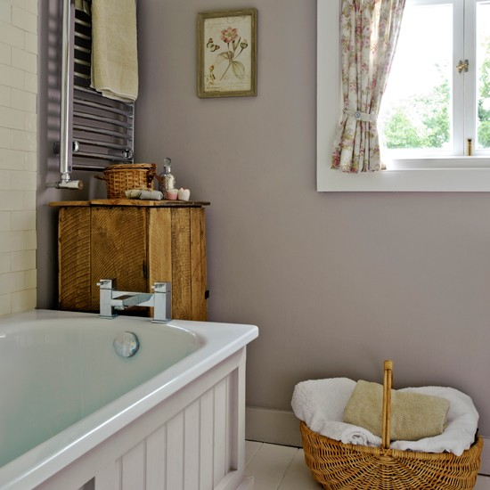 Small Bathroom Ideas Bathroom Design Country Style Bathroom Decorating