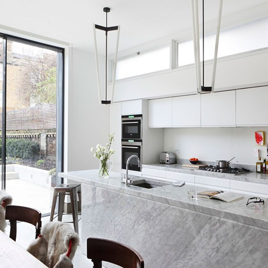 Kitchen | west London home | House tour | PHOTO GALLERY | Livingetc | Housetohome.co.uk
