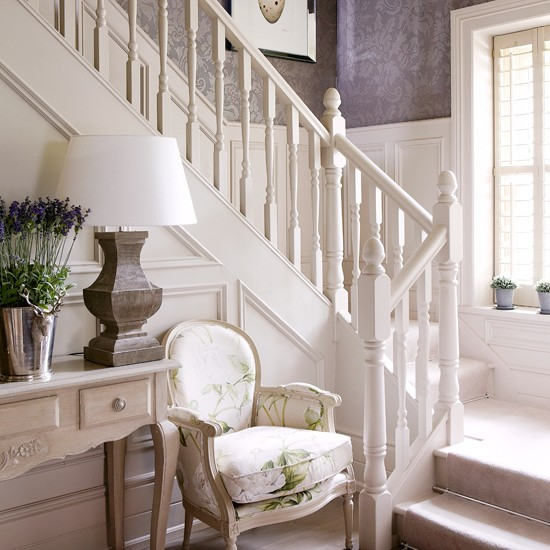 Hallway wallpaper 2017 grasscloth wallpaper for Wallpaper home decor uk