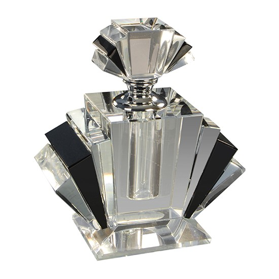 Casteleyn Perfume Bottle From The Chandelier Amp Mirror
