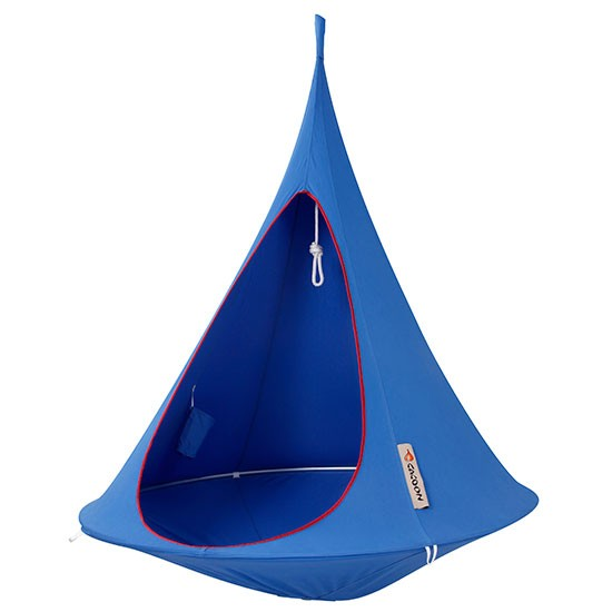Cacoon hanging tent from Hang-in-out | Tents and caravans - 5 of the ...