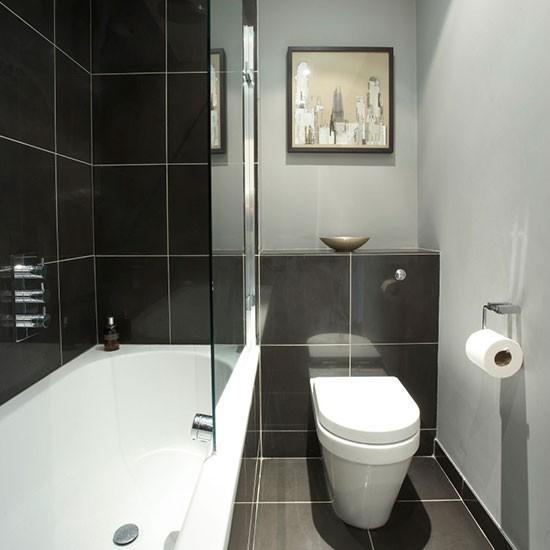 Hotel-style Bathrooms Ideas