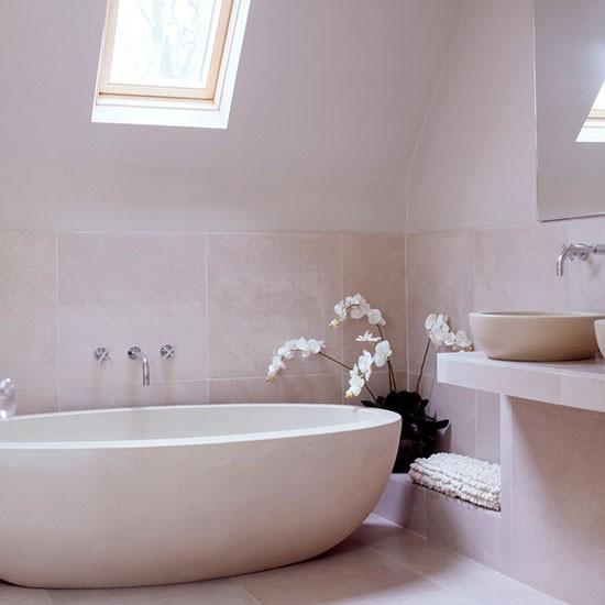 Spa Style Bathroom Ideas