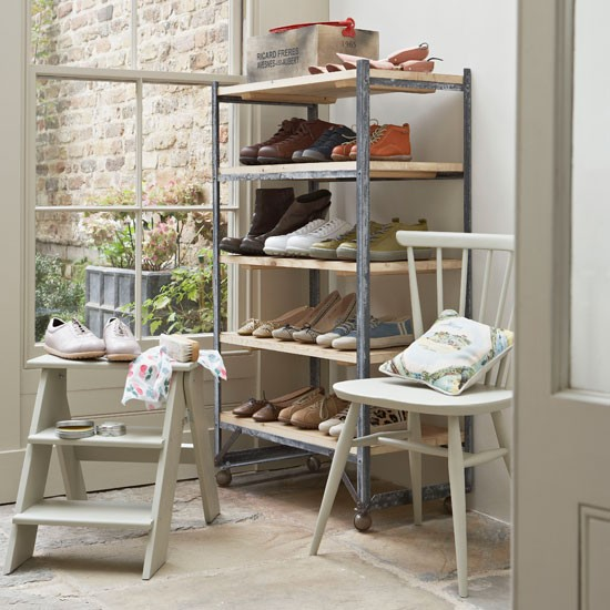 Boot room | Country utility room ideas | Utility room | PHOTO GALLERY | Country Homes and Interiors | Housetohome.co.uk