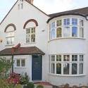 Check out this 1930s London semi