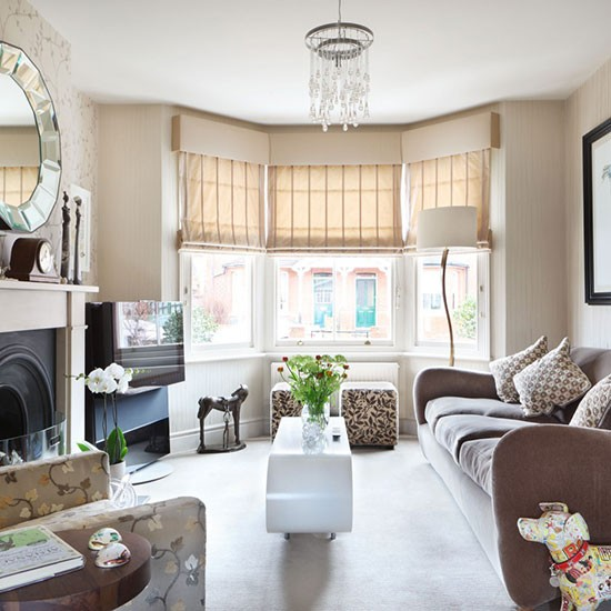 Living Room Be Inspired By This Stunning Victorian Semi