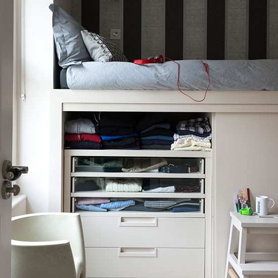 Child's room | London family home | House tour | PHOTO GALLERY | Livingetc | Housetohome.co.uk