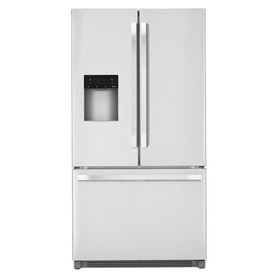 jl3dfs1801 fridge freezer from john lewis fridge. Black Bedroom Furniture Sets. Home Design Ideas