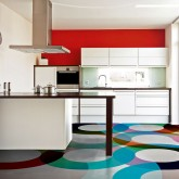 Colourful kitchen ideas - 10 of the best