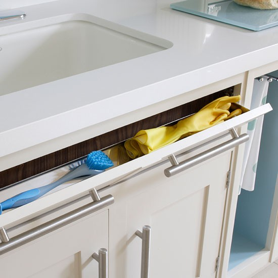 Drop Down Sink Drawer Be Inspired By A Timeless Practical Kitchen