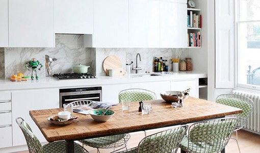 Kitchen-diner ideas - 10 of the best