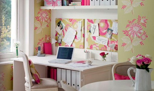 Traditional home office ideas - 10 of the best