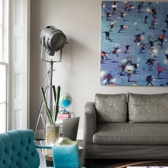 grey and turquoise living room living room decorating