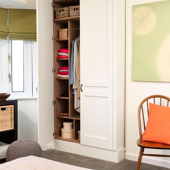 Practical Bedroom Dressing Area Bedroom Decorating Ideas