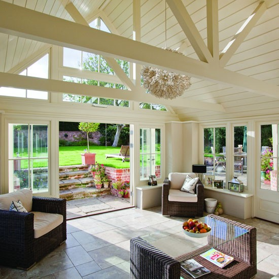 Country conservatory ideas - 10 of the best - Urdu Planet ...