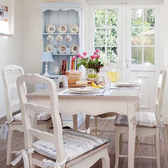 Fresh Country Dining Area Country Dining Room Ideas Dining Room