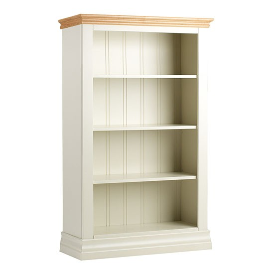 ambriella low bookcase from furniture bookcases