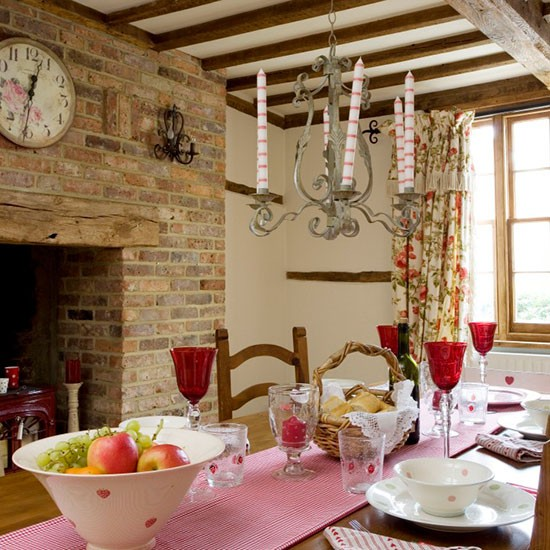 rustic country dining room country dining room ideas