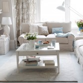 Neutral living room ideas - 10 of the best