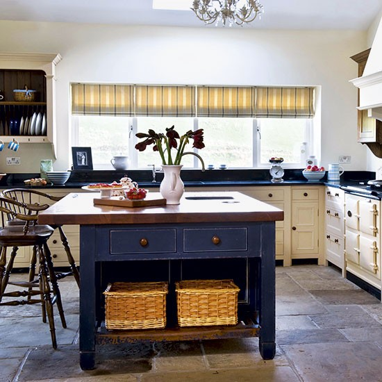 Traditional Timeless Kitchen