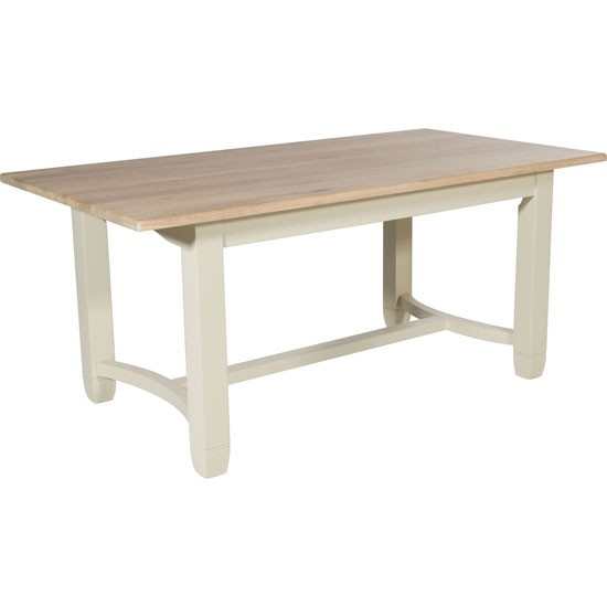 Chichester dining table from Kit Stone | Budget dining tables