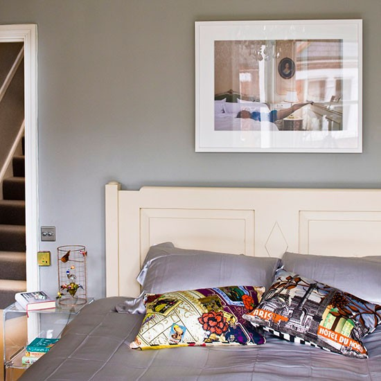 Bedroom | South London home | House tour | PHOTO GALLERY | Livingetc | Housetohome.co.uk