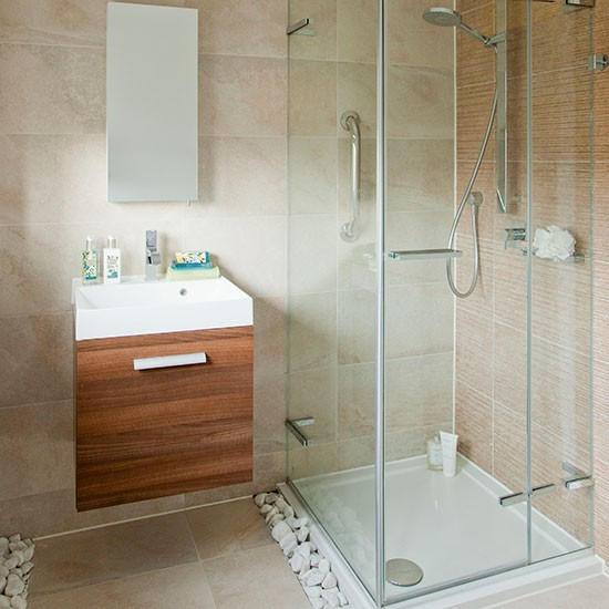 Tiny bathrooms small bathroom design ideas Tiny bathroom designs uk