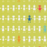 Children's wallpaper - 10 of the best designs