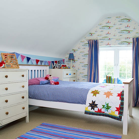 nautical themed child 39 s room traditional children 39 s bedroom ideas