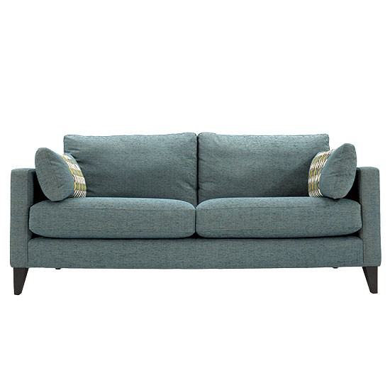 Gibson three seater sofa from furniture village for Furniture village sofa