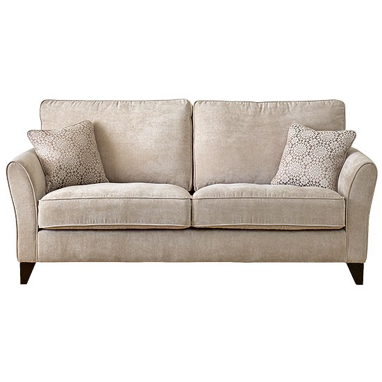 Grace Linen Sofa From Multiyork Traditional Sofas