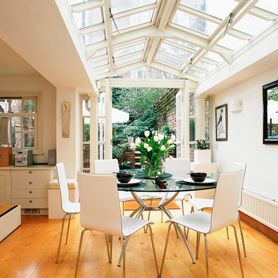 Modern Conservatory Pictures