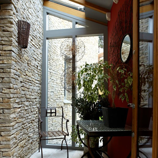 Conservatory And Glass Extension Ideas: Conservatory And Glass Extension