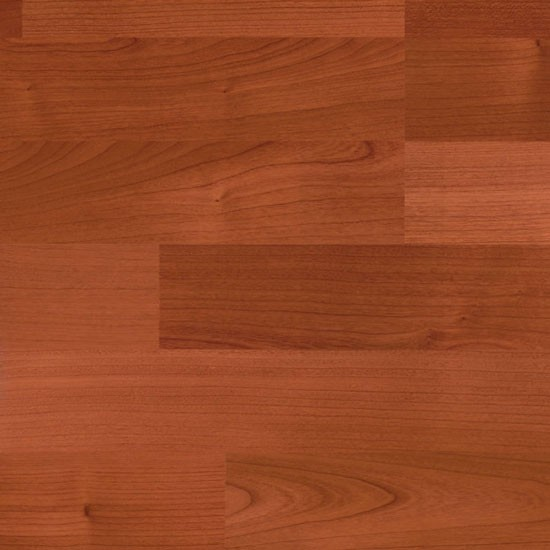 Quick step uniclic laminate flooring in cherry from wilko for Cherry laminate flooring