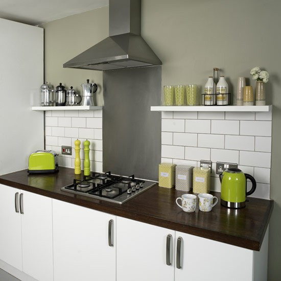 301 moved permanently Modern green kitchen ideas