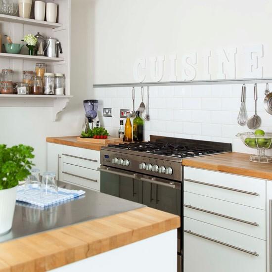Kitchen Design Range Cooker: Modern Kitchen Pictures