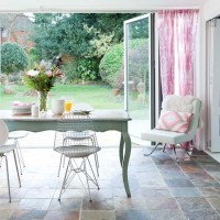 Close your curtains at night to stop heat escaping through windows