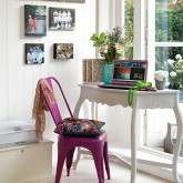 Easy home office transformations - 10 of the best