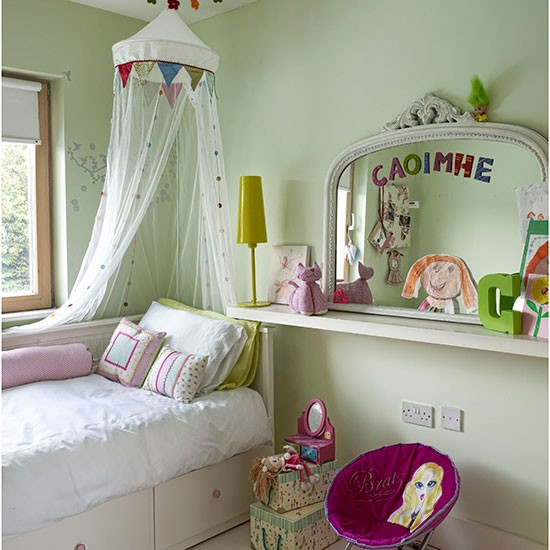 Children's Room Decorating
