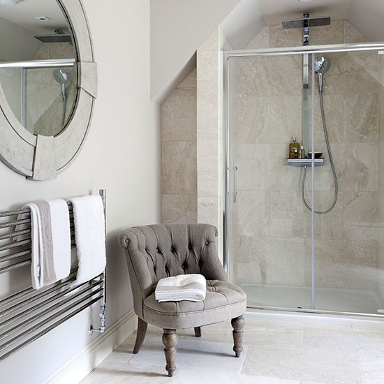 Give your bathroom a hotel luxe look