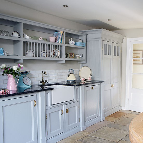 Step Inside This Coastal Home In West Sussex