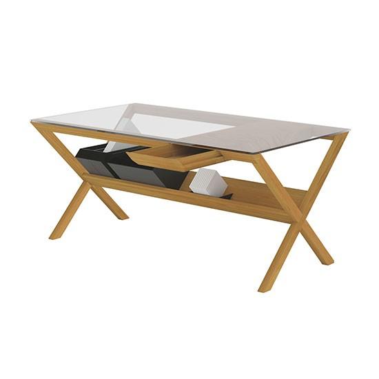 Cordoba Desk From Oka