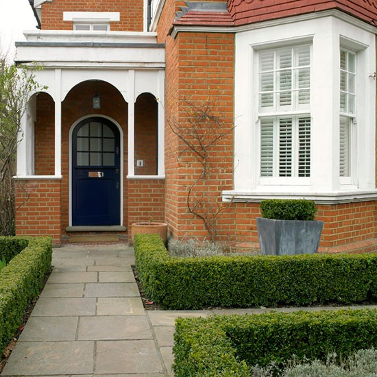 Be inspired by this edwardian home in south west london for Beautiful house tour