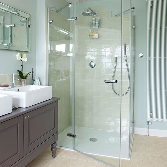 Back Gt Gallery For Gt Country Style Bathrooms With Showers