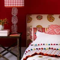 Colourful bedroom ideas - 10 of the best